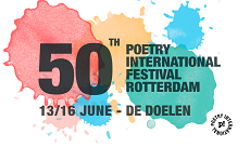 Poetry International in Rotterdam